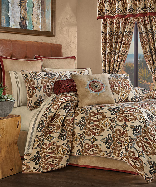 J Queen Tucson Bedding