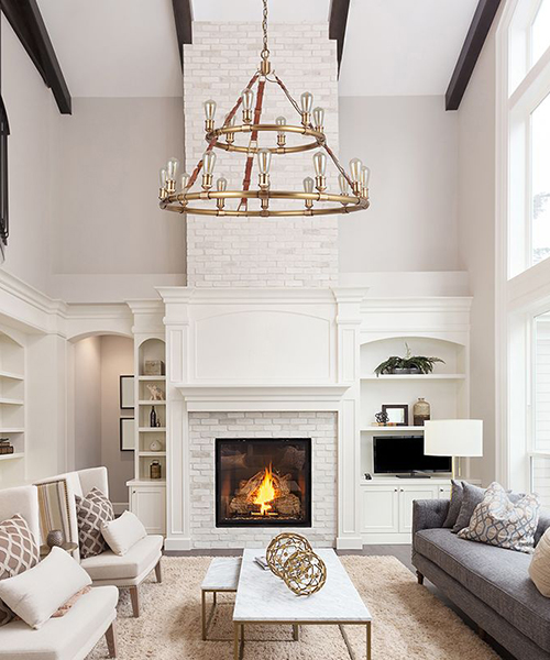 Bolger Candle Style Tiered Chandelier