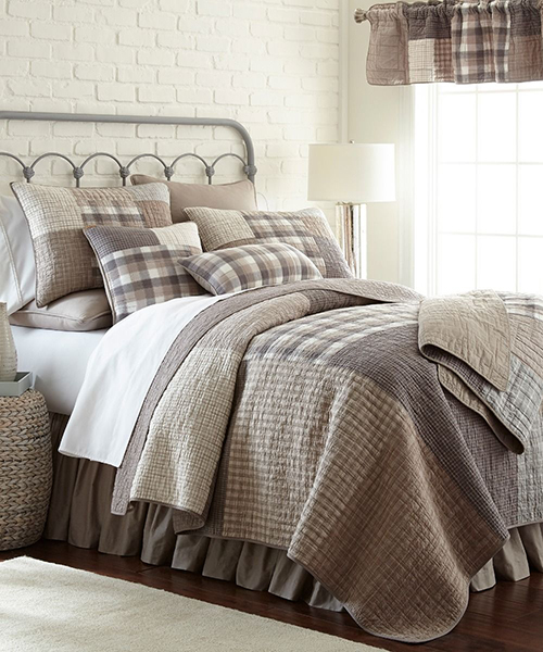 Donna Sharp Rustic Bedding