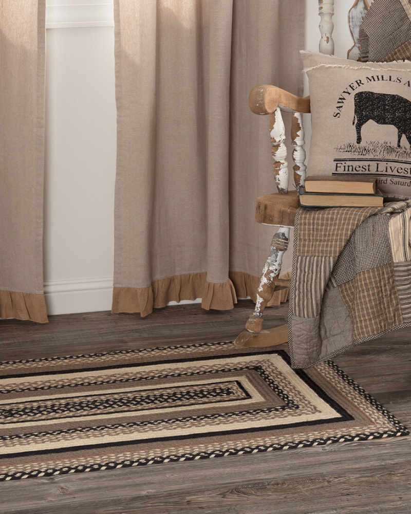Farmhouse Area Rugs