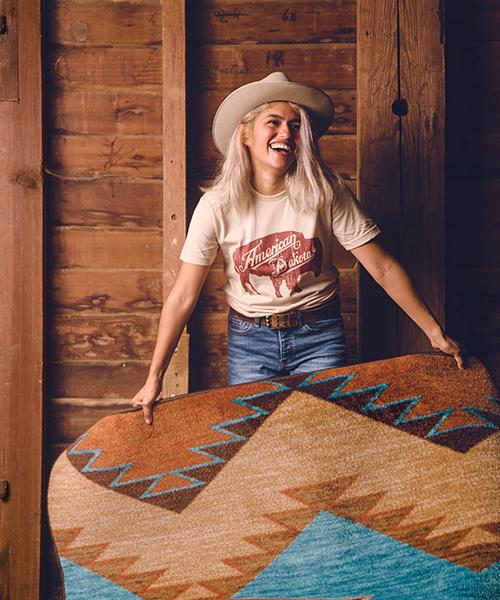Heritage Southwest Rug