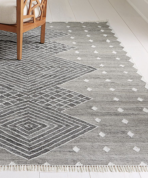 Modern Farmhouse Area Rug