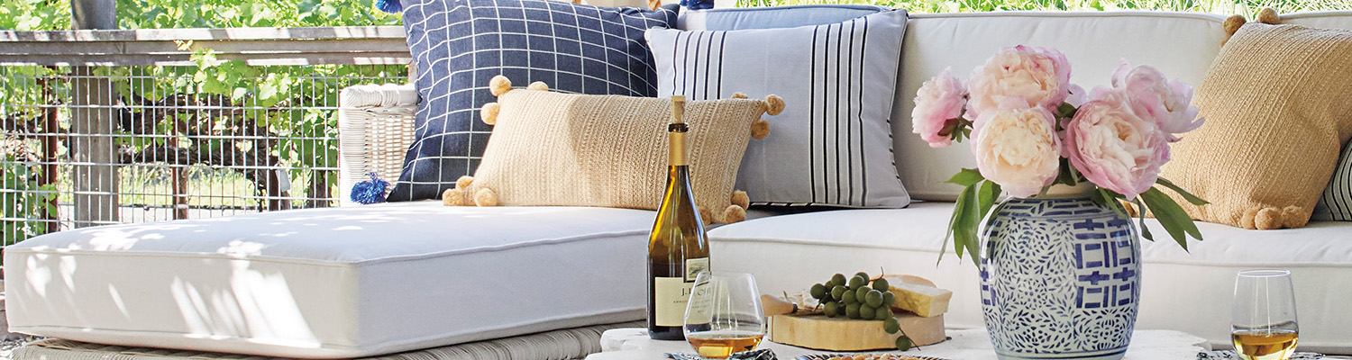 Outdoor Furniture Collection
