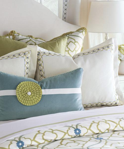 Eastern Accents Bradshaw Designer Comforter Set