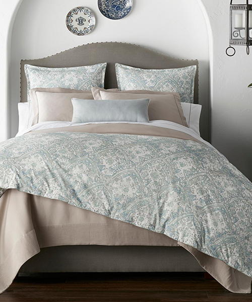 Peacock Alley Seville Luxury Bedding