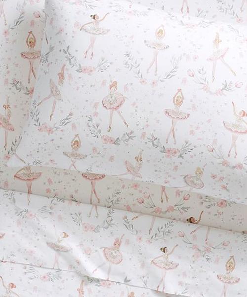 Ballerina Sheets