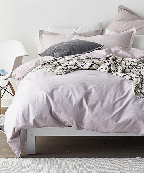 Cstudio Rose Canvas Percale