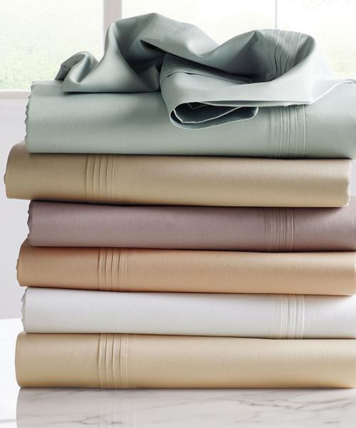 Legends Egyptian Cotton Sateen Duvet Cover
