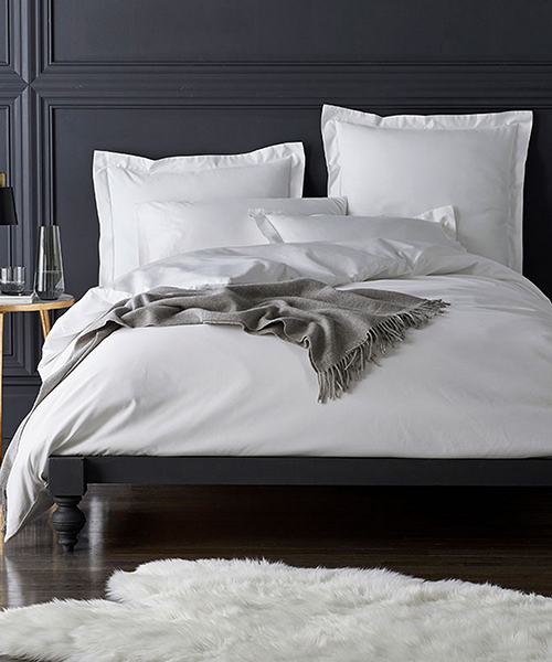 Legends Luxury Duvet Cover