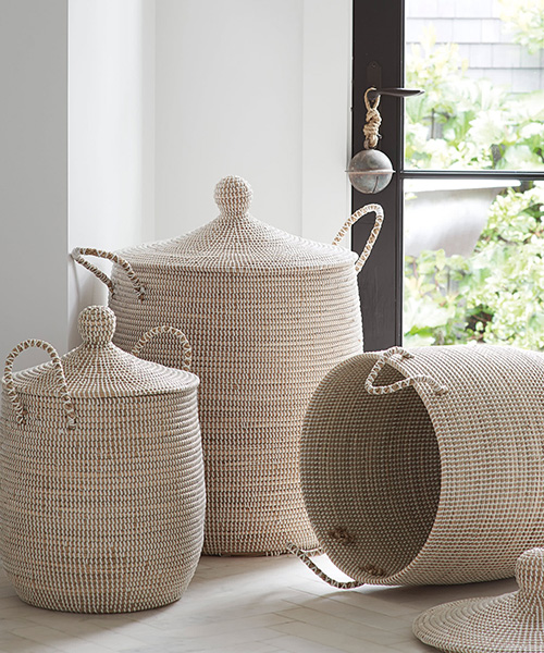 Coastal Baskets