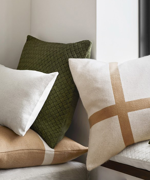 Equestrian Pillow Cover