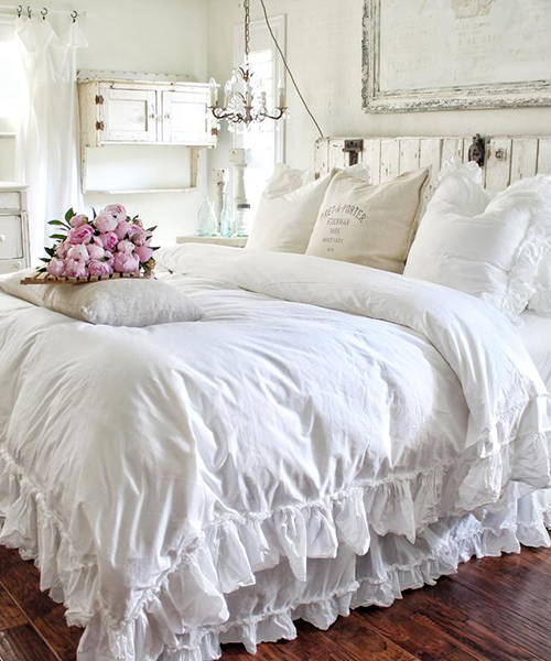 Farmhouse Duvet Cover
