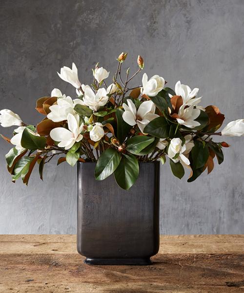 Faux Magnolia