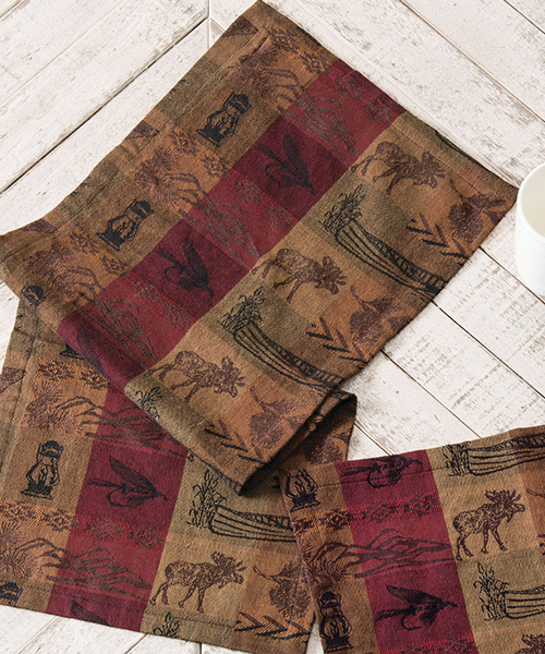 High Country Table Runner