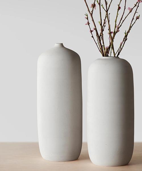 Farmhouse Floor Vase