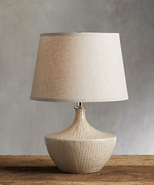 Loraine Ceramic Table Lamp
