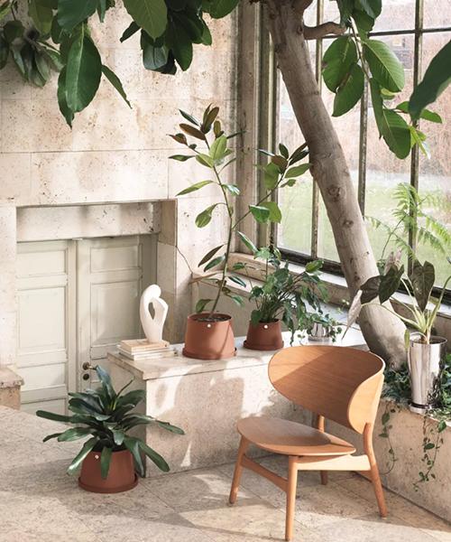 Rustic Terracotta Planter