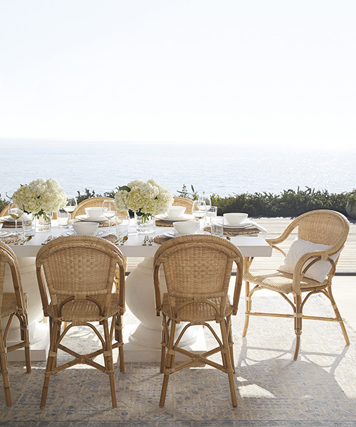 Terrace Dining Table