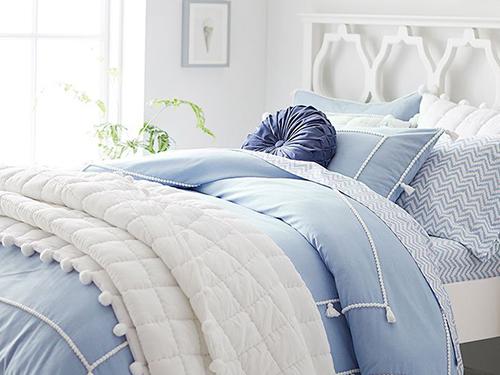 All Teen Bedding