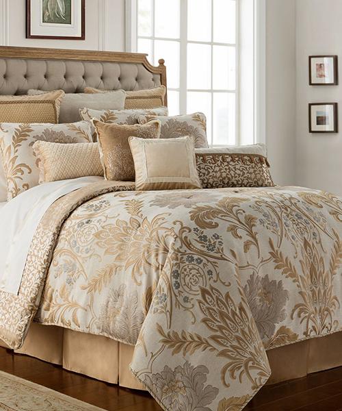 Ansonia Comforter Set