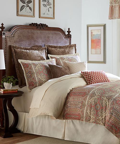 Biltmore Medley Bedding