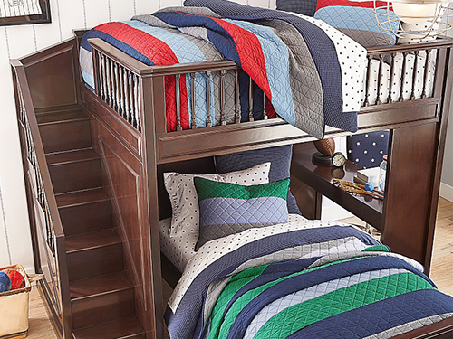 Boys Comforters & Quilts