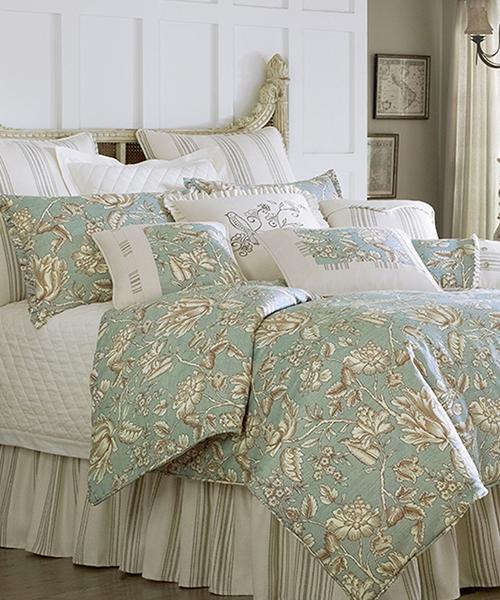 Gramercy Comforter Set