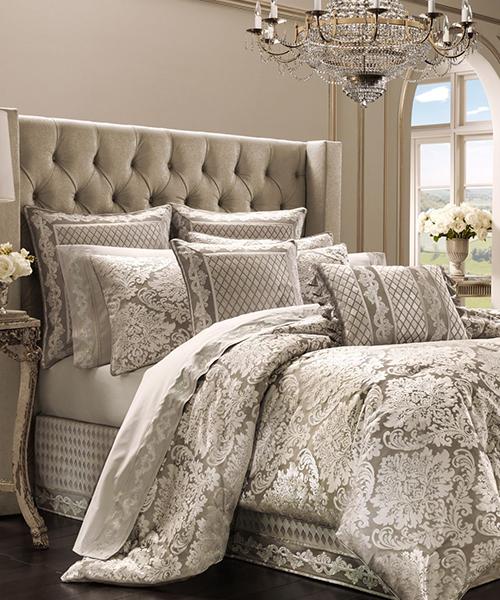 J Queen Bel Air Comforter