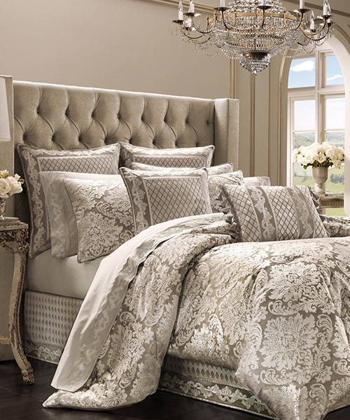 J Queen Bel Air Comforter