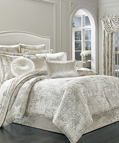 J Queen Dream Comforter