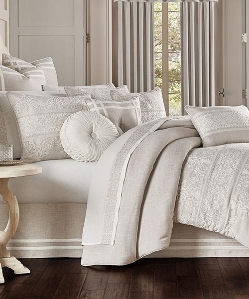 J Queen Lauralynn Comforter