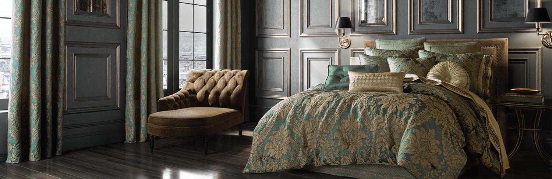 J Queen New York Bedding