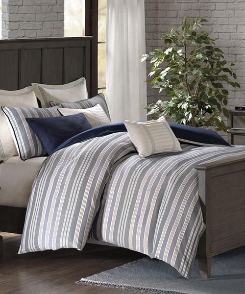 Madison Park Farmhouse Comforter