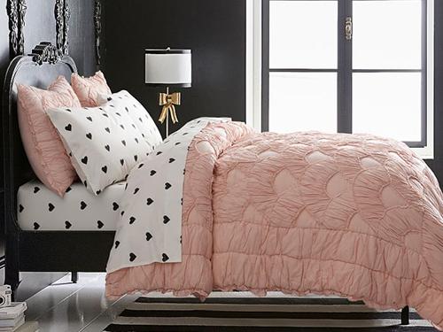 Ruffles Teen Bedding