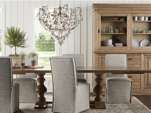 Rustic Kitchen & Dining Furniture