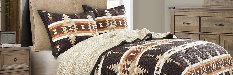 Cowboy Bedding Sets