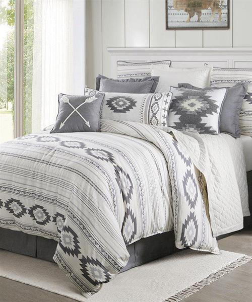 Free Spirit Comforter Set