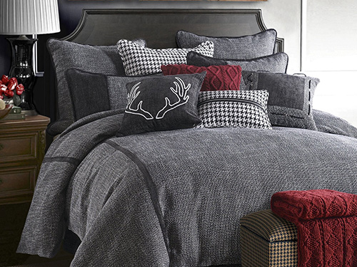 Hamilton Bedding Collection