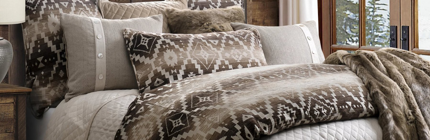 HiEnd Accents Bedding