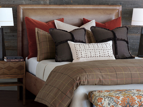 Ranch & Cowboy Bedding
