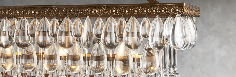 Rustic Decorative Lighting