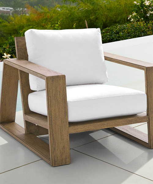 Canyon Outdoor Lounge Chair