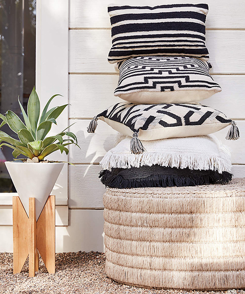 Madura Woven Outdoor Coffee Table