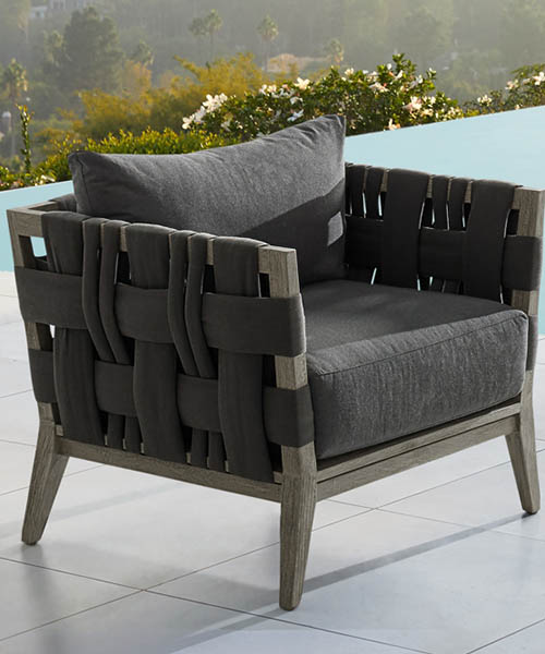 Malang Outdoor Chair