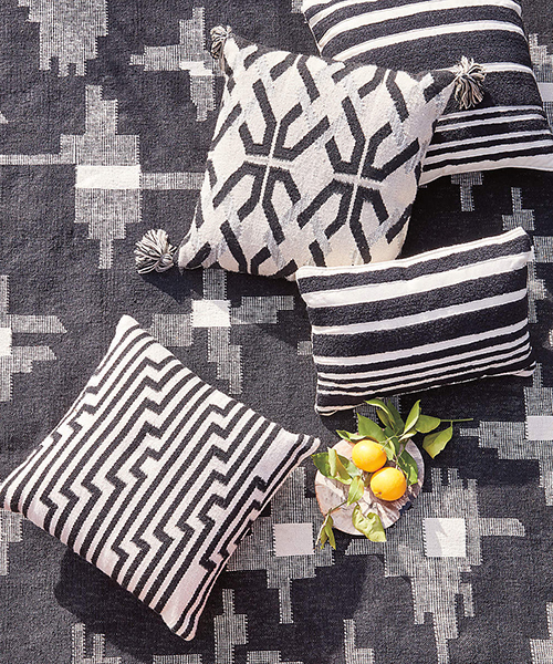 Mohave Outdoor Pillows