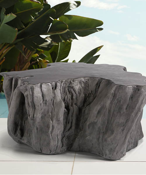 Outdoor Root Coffee Table