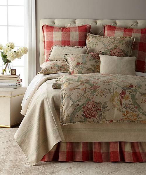 Alyssa Country Bedding