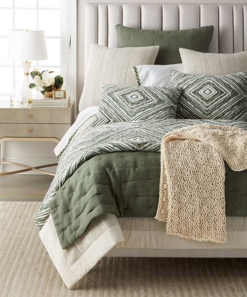 Amity Home Mesa Bedding