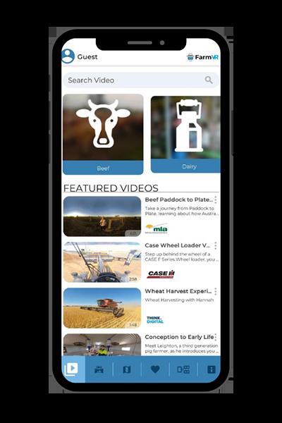 FarmVR Mobile