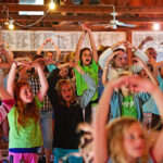 Camp Alleghany Archives